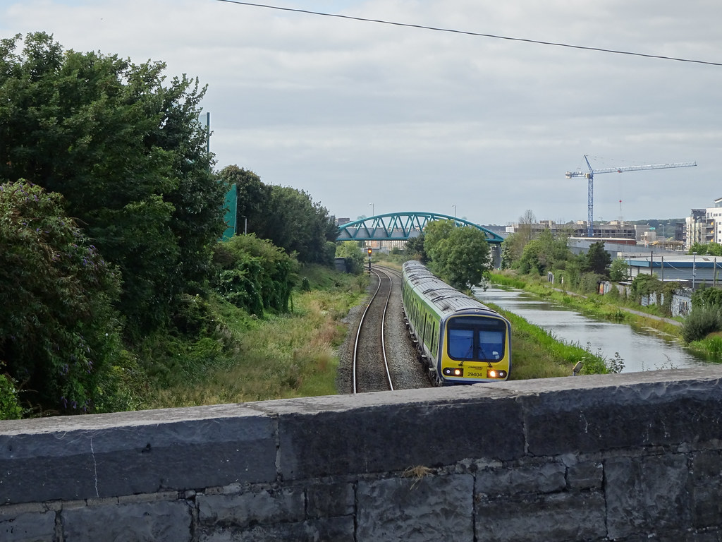 BROOMBRIDGE RAILWAY STATION GEO-TAGGED [PHOTO DIARY 3 SEPTEMBER 2018]-143848