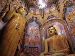 Asokaramaya Buddhist Temple (D-Stanley) Tags: asokaramaya buddhist colombo srilanka
