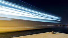 Summer nights (elkarrde) Tags: summer night summernight nightlights lights 2018 august summer2018 august2018 longexposure preko croatia adriatic adriaticsea seaside sea wideangle panasonic panasoniclumixdmcgx7 panasonicgx7 gx7 dmcgx7 camera:brand=panasonic camera:model=dmcgx7 microfourthirds mirrorless digitalphotography digital mediumdigital camera:mount=microfourthirds camera:format=microfourthirds olympus olympuszuikodigital olympuszuikodigital714mm14ed zuikodigital lens:brand=olympus lens:mount=fourthirds lens:format=fourthirds lens:model=olympuszuikodigital714mm14ed 714mm 714 7144 lens:focallength=714mm lens:maxaperture=4 zd714shg shg superhighgrade olympuszuikodigitalshg twop lightpainting ultrawideangle