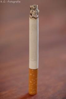 Zigarette / Cigarette