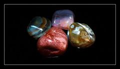 Colorful rocks (Quang thanh Nguyen) Tags: olympusomdem1 olympus60mmf28macro rocks macromondays rock lowkey