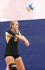 IMG_1718 (SJH Foto) Tags: girls high school volleyball teens team wyalusing varsity bump burst mode