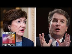 Democrats Disgusting Plot Against Kavanaugh BACKFIRES – Susan Collins is NOT Buying It (smctweeter) Tags: 2020 claim coin limited silver trump your