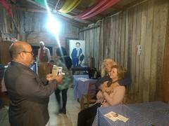 17/09/18 - Visita ao CTG Estância Gaúcha, no Parque Eduardo Gomes em Canoas