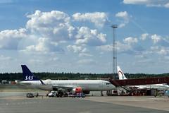 Stockholm Arlanda Airport (KL57Foto) Tags: 2018 juli july kl57foto omdem1 olympus schweden sommer summer sverige sweden stockholm arlanda airport