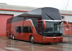 Jumbocruiser Ayats Eclipse Tour Bus (5asideHero) Tags: jumbocruiser ayats eclipse tour bus doubledecker nightliner sleeper coach band transport