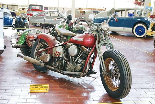 Nashville Harley Davidson >> Harley Davidson 1948 In Nashville Tn 11 6 2018 1420 A