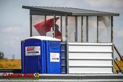_7BP0280-2 (Sprocket Photography) Tags: motors msv generalcartrackday snettertoncircuit snetterton300 burton burtonpower marshal post flag red