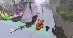 Rosehaven Regatta