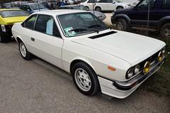 Lancia Bêta 2000 Turbo (benoits15) Tags: automobile automotive car coches vintage lancia beta