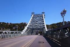 Loschwitzer Brücke (davidvankeulen) Tags: blaueswunder loschwitzerbrücke bridge brug brücke europe europa deutschland duitsland germany saksen sachsen saxones dresden davidvankeulen davidvankeulennl davidcvankeulen urbandc