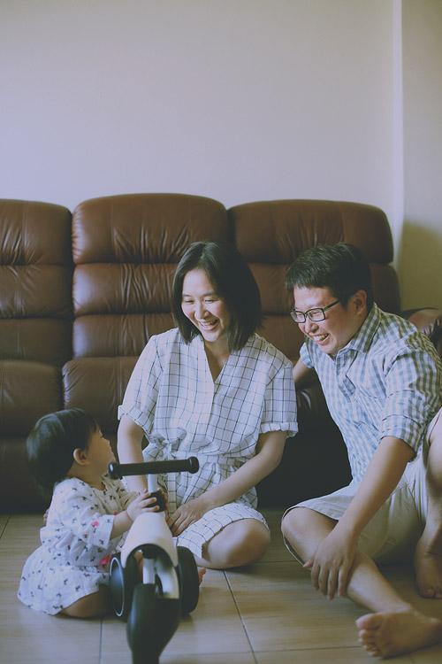 家庭寫真,親子寫真,兒童寫真,戶外親子寫真,全家福照,台中