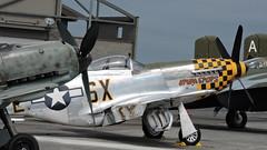 DSCN1610 (bongo_boy2003) Tags: air museum b17 armor tank airplane spitfire bf109
