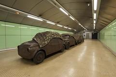 Underground-3 (alexiello) Tags: napoli metro metropolitana underground stazione arte