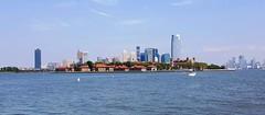 New York: Ellis Island (Яeиée) Tags: newyork ellisisland brooklyn statuedelaliberté timessquare manhattan etatsunis broadway unitedstatesofamerica patrimoines amériquedunord gratteciel building