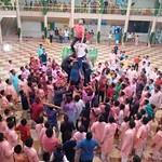 20180903 Janmashtami Celebration & Get To Gather (NGP) (39)