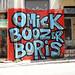 Omick, Boozer, Boris (totally not us)