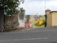 Graffiti & Street Art (paramonguino) Tags: p1520915jpg1 tenerife islascanarias canaryislands kanarischeinseln graffiti streetart