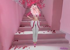 ASIA FASHION.  LIZA (PinkangelIndigo) Tags: 7 asiafashion backdropcove besom bootysbeauty cc catwa elise lyndyinchains maitreya michan upevent