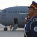 Mattis Travels to United Arab Emirates