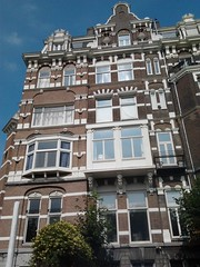 Historical building, Amsterdam (fictionality1) Tags: historical building gebäude holland amsterdam