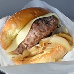 Wild Rice Cheeseburger thumbnail