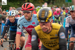 Tour Of Britain Stage 7-171.jpg (eatsleepdesign) Tags: mansfield action tourofbritain sigma150600mm sigma procyclists bikes tourofbritain2018 nikond750 cycling nottinghamshire