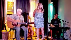 Dave Kirk, Vikki Clayton, Chris Conway (unclechristo) Tags: chrisconway vikkiclayton hinckleyact