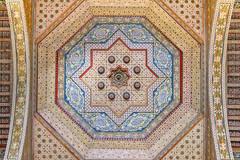 2018-4673 (storvandre) Tags: morocco marocco africa trip storvandre marrakech historic history casbah ksar bahia kasbah palace mosaic art
