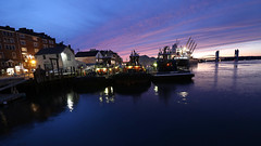 Portsmouth, NH (@harryshuldman) Tags: portsmouthnh newhampshire canon7d 1018mm wideangle sunset