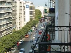 Thessaloniki, Greece (skumroffe) Tags: thessaloniki greece grekland hellas ellada egnatia
