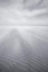 seascape (IM depiction) Tags: landscape landscapephotography blackandwhite beach coast countryside yorkshire sea shingle clouds coastal seascape shore abstract