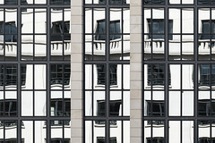 structured disorder (_LABEL_3) Tags: architecture architektur facade fassade fenster window paris frankreich fr