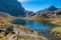 Grevasalvas See (oonaolivia) Tags: grevasalvassee graubünden grisons schweiz switzerland mountainlake bergsee landschaft landscape nature walking hiking