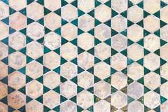 2018-4723 (storvandre) Tags: morocco marocco africa trip storvandre marrakech historic history casbah ksar bahia kasbah palace mosaic art