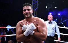 Dünya şampiyonu dopingli çıktı (haberihbarhatti) Tags: boks dünya suriye