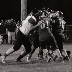 Close Encounters (raymorgan4) Tags: high school football american illinois iroquois raiders momence redskins friday homecoming