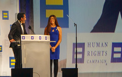 2018.09.15 Human Rights Campaign National Dinner, Washington, DC USA 06142