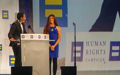 2018.09.15 Human Rights Campaign National Dinner, Washington, DC USA 06142