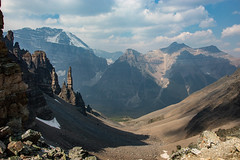 _DSC0449 (marcella.cavelli) Tags: canada britishcolumbia alberta squamish whistler banff jasper clearwater sky falls tree hike hiking trail trip snow lake wood ab bc