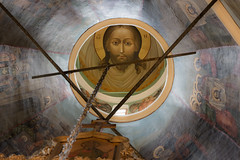 DSC_7703 (Omar Rodriguez Suarez) Tags: jesus christ basil catedral cathedral dome cupula moscu moscow