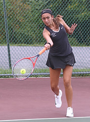 IMG_7600 (SJH Foto) Tags: girls high school tennis action shot hempfield teens
