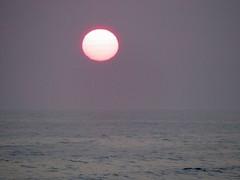 (blanca.defrancisco) Tags: beach summers spain colors sea sunrise sunset sun
