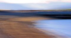 Coastline (Bad Kicker) Tags: abstract impressionism landscape beach blur water icm intentionalcameramovement