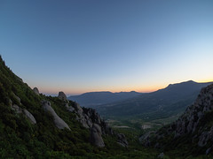 After sunset (Alexey_Summer) Tags: olympus micro43 mirrorless m43 nature mountains crimea summer naturelovers naturephotograph mft samyang