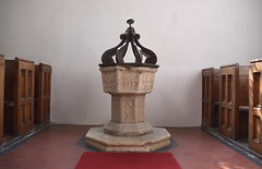 font (Simon_K) Tags: lopham norfolk eastanglia church churches south