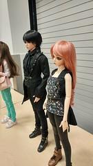 Otakuthon Dollfest 2018 (Sevore) Tags: bjd ball jointed dolls resin abjd doll smartdoll meet meetup collection convention dollfest 2018 otakuthon bjdphotoshoot vinyl