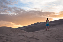 sands of time (phatwhistle) Tags: colorado sanddunes