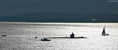 United States Navy USS Newport News (SSN-750) arriving at HM Naval Base, Gibraltar (Mosh70) Tags: gibraltar hmnavalbasegibraltar hmnavalbase hmnb unitedstatesnavy ussnewportnews ssn750