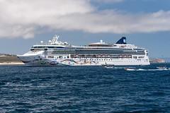Norwegian Star (thokaty) Tags: ncl norwegianstar cruise cabosanlucas mexico